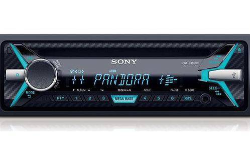 RADIO SONY CDX-G3100UP