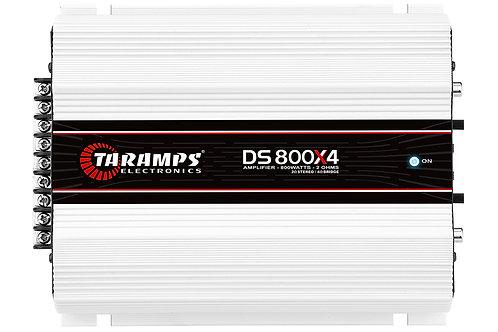 AMPLIFICADOR TARAMPS DS800X4