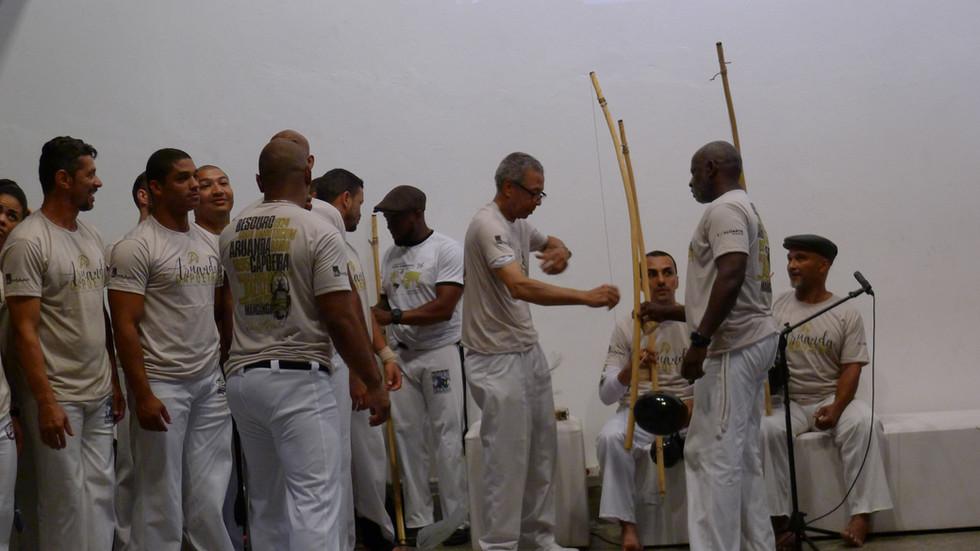 Mestre Brasilia