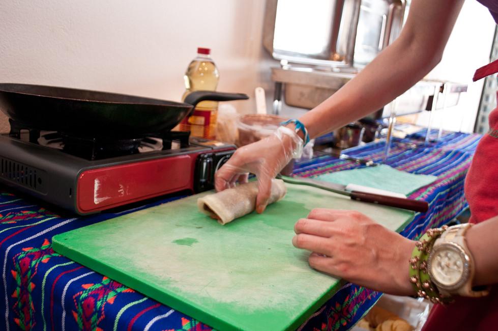 Feira Gastronomia Vila Olimpia