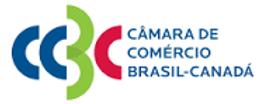Evento Camara Comercio Brasil Canadá
