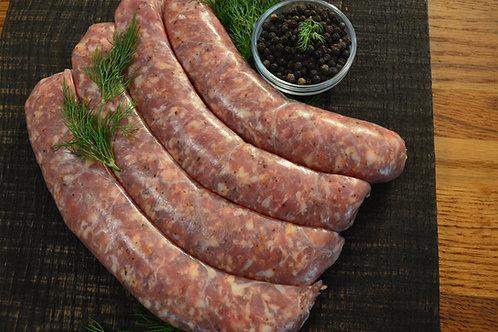 Sausage Links