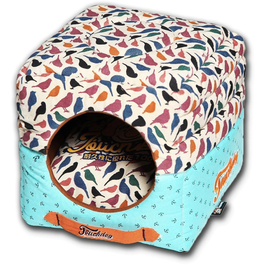 Chirpin-Avery Collapsible Dog Bed