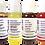Thumbnail: Vitawag Liquid Supplement, 16 Pack, 4 Per Flavor