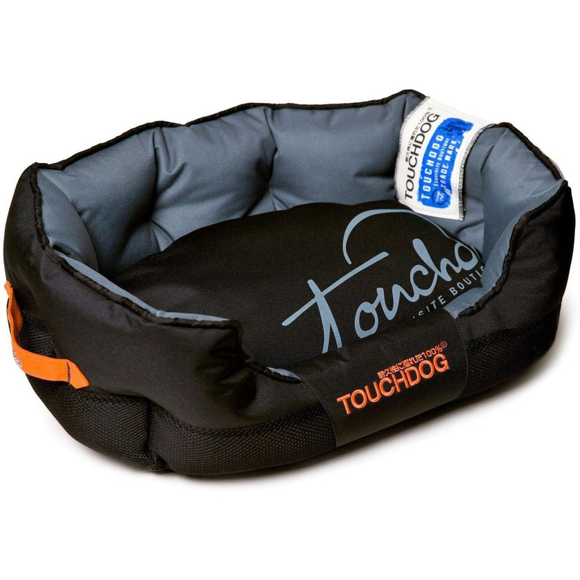 Performance-Max Dog Bed