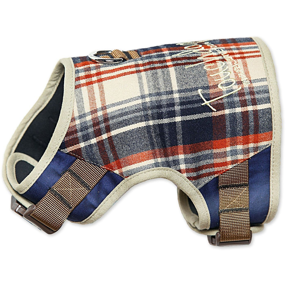 Touchdog Touch-Boutique Harness
