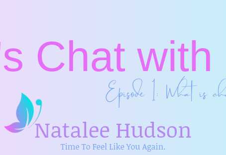 Let's Chat With Nat