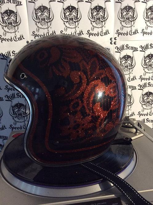 BRAVE BULL helmet