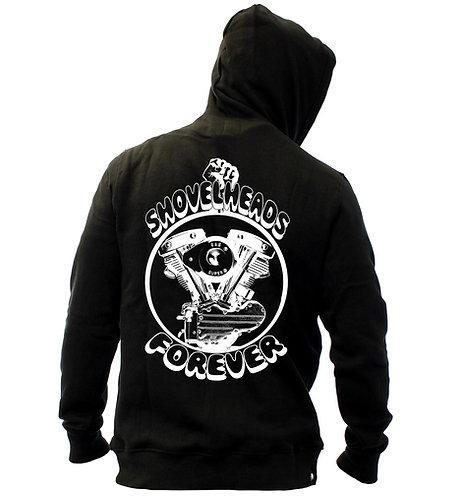 SHOVELHEADS FOREVER HOODIE!!