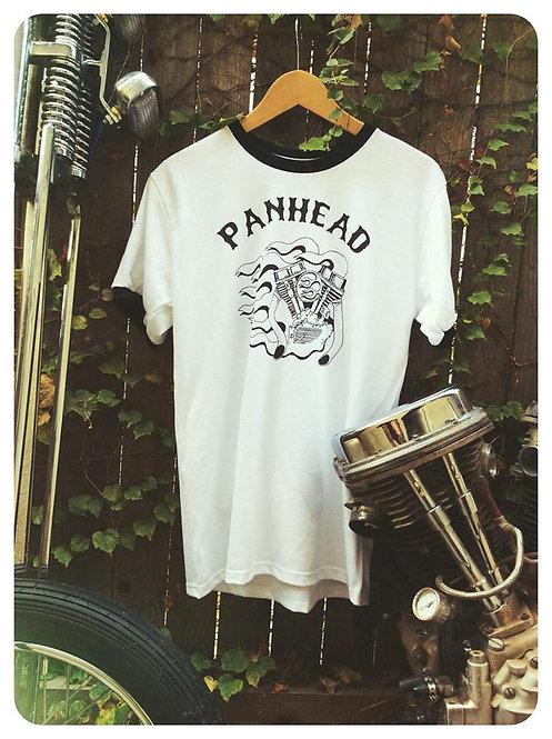 Panhead Fire Ringer shirt