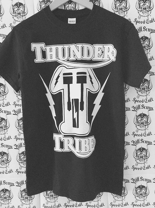 Thunder Tribe Triumph Twins shirt