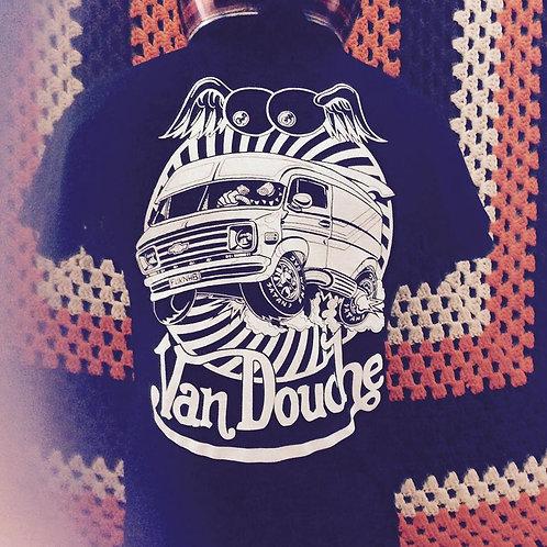 VAN DOUCHE TEE SHIRTS