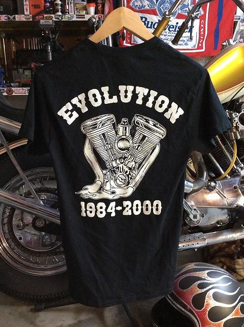 Evolution Engine shirt