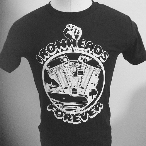 IRONHEADS FOREVER T-SHIRT