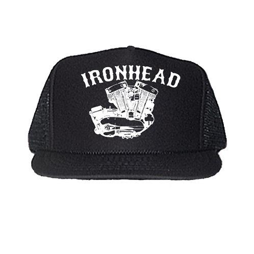 IRONHEAD ENGINE TRUCKER HATS