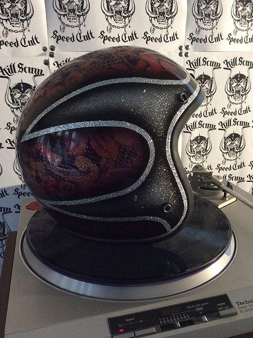 SLICK BASTARD Helmet