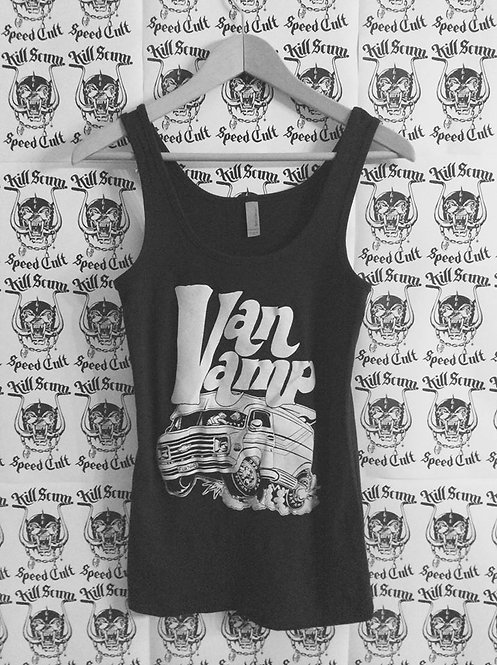 Van Vamp babe tank top