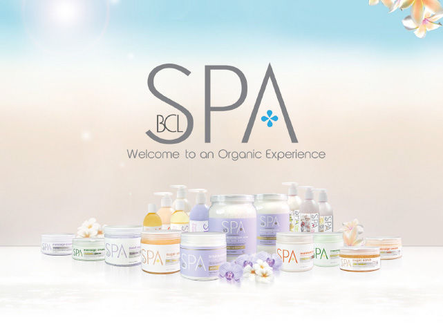 Organic Spa Manicure