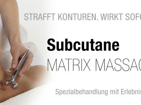 SCM Release Massage