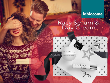 Racy Serum & Day Cream