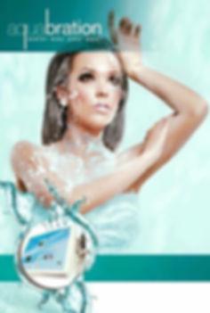 Aquabration - Perfect Skin Cosmetic