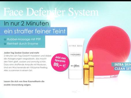 Face Defender