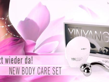 YIN YANG Bodycare Set
