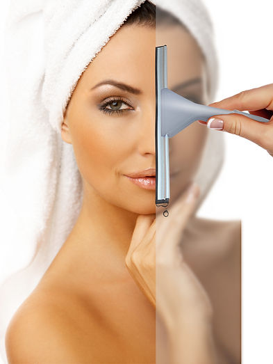 Bio Dermabration - Perfect Skin Cosmetic
