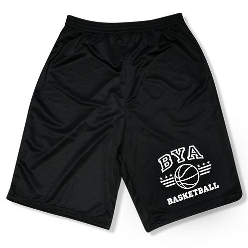 BYA BasketBall Shorts