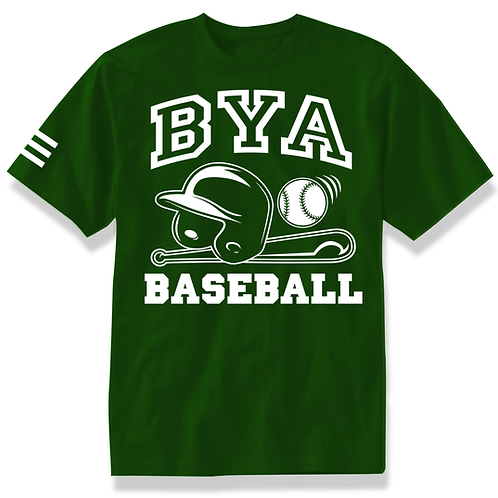 BYA Baseball