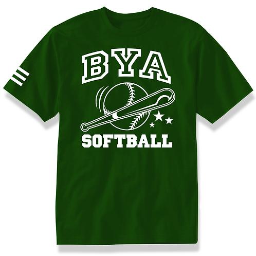 BYA Softball