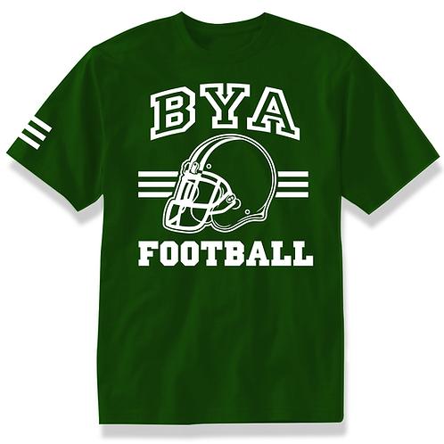 BYA FootBall 2020