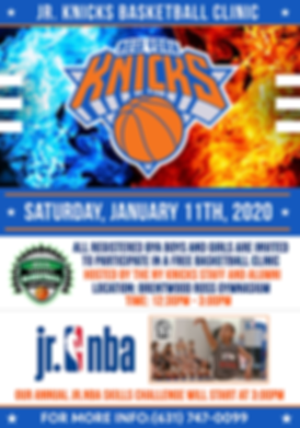 JR.KNICKS CLINIC _BYA_