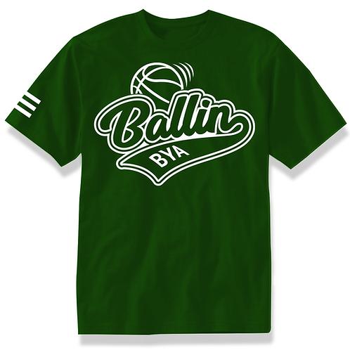 BYA Ballin'