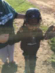 BYA Brentwood Baseball