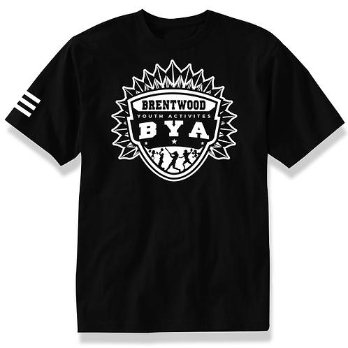 BYA Logo T