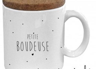 """Mug """"Petite Boudeuse """""""