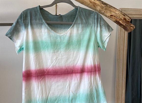 T shirt Tye and Dye