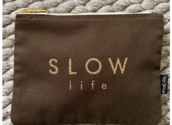 Trousse chocolat Slow Life