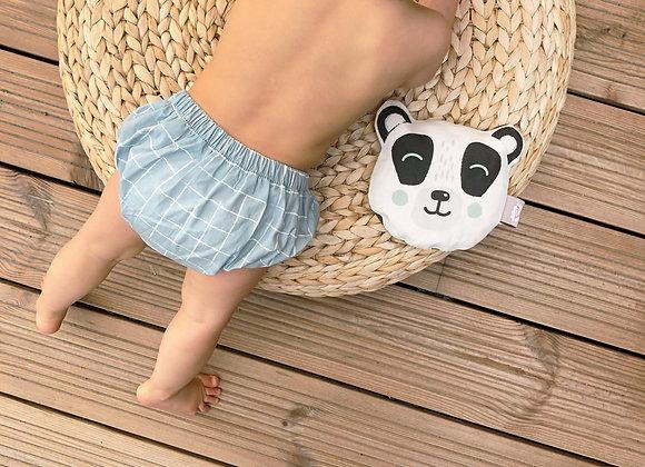 Bouillotte sèche bio Panda