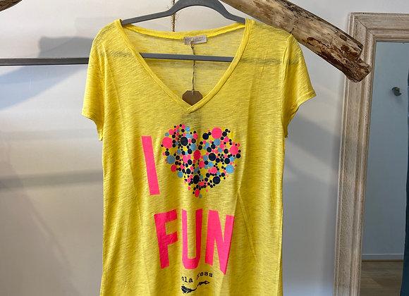 T-shirt FUN