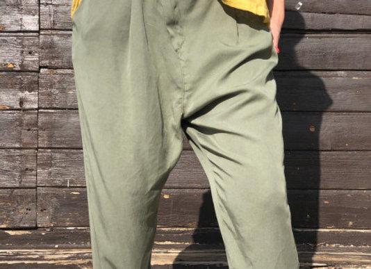 Pantalon Smeraldo