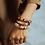 Thumbnail:   Bracelet Amok Ethnique
