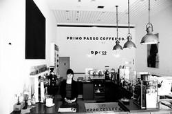 Primo Passo Coffe Co