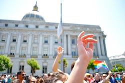 San Fransisco Pride