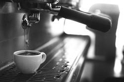 Primo Passo Coffee Co.
