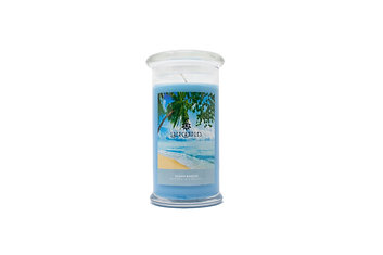 Ocean Breeze Large Jar Candle
