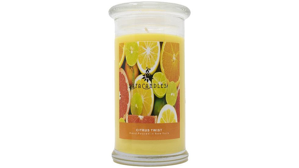 Citrus Twist Large Jar