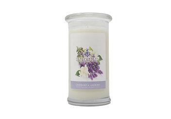 Lavender & Jasmine Large Jar