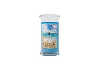 Sun & Sand Large Jar